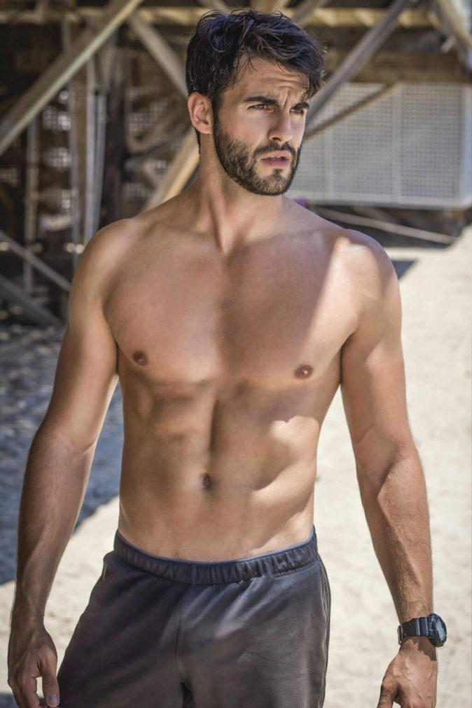 conseguir cuerpo fitness hombre