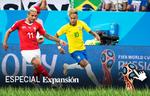 El Mundial de fútbol, un negocio de 10.000 millones de dólares para el seguro