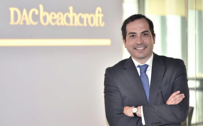 Pedro Claros se une a DAC Beachcroft