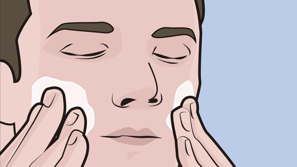 Lección de cutis para una piel perfecta y sin arrugas prematuras.
