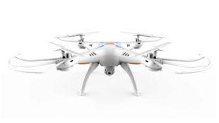 YMA X5SC-1.El dron más vendido de Amazon por una razón: es barato....