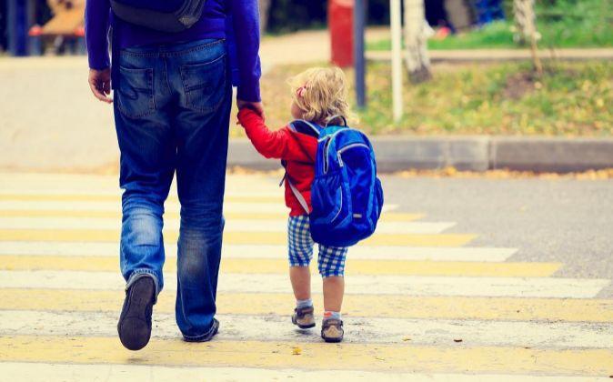 Renta 2017: ¿Cómo cambia su declaración si se divorcia y tiene hijos?