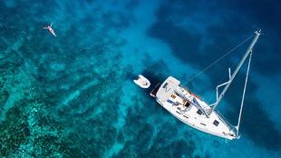 Embarcación en alquiler en Islas Baleares.