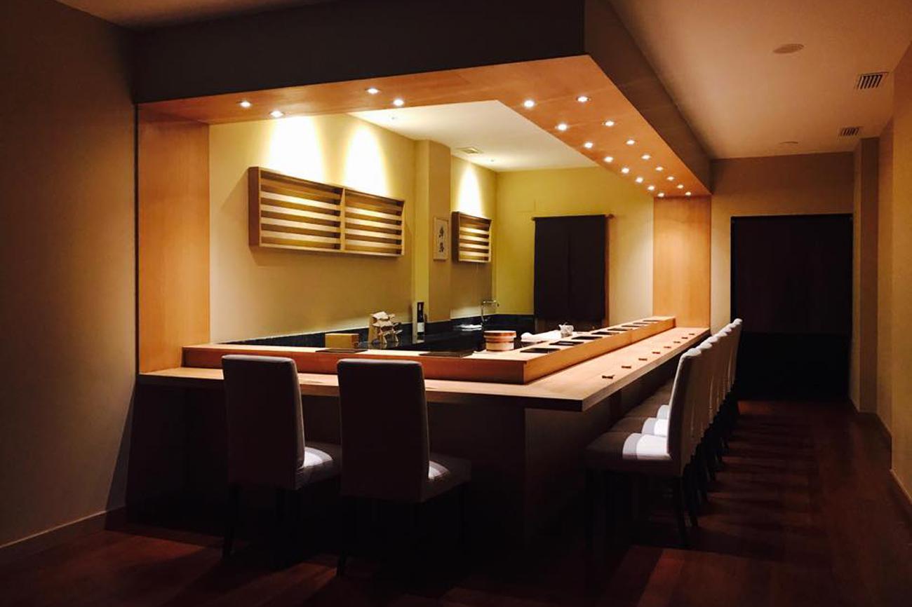 Concebido como un restaurante que respeta el formato tradicional...