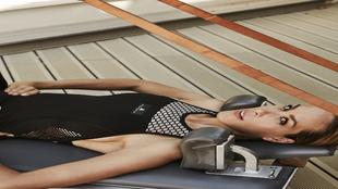 Pilates Reformer: una de las actividades propuestas por <strong>SHA...