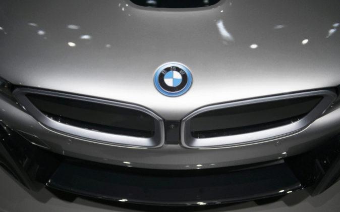 BMW estudia cerrar sus plantas de producción en Reino Unido tras el Brexit - EXPANSION