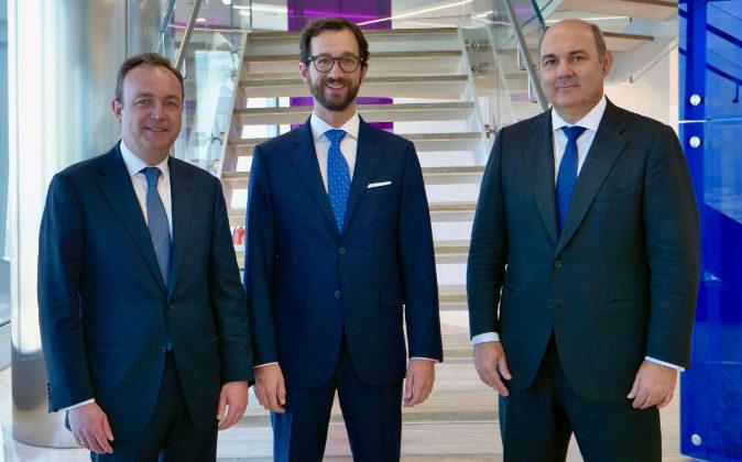 Javier Bau Cabestany, nuevo socio de mercantil