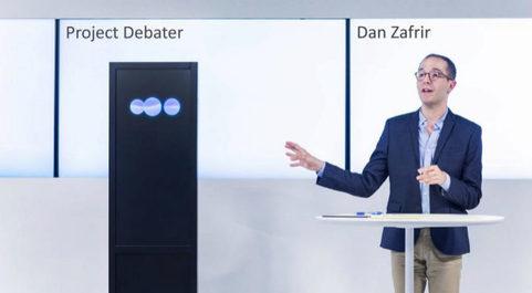Dan Zafrir fue uno de los contrincantes a los que se enfrentó...