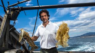 Javier Goyeneche el empresario textil que despierta conciencias con...