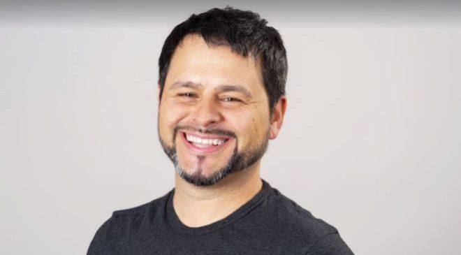 José Mateos   Director General de Roblox para España y...