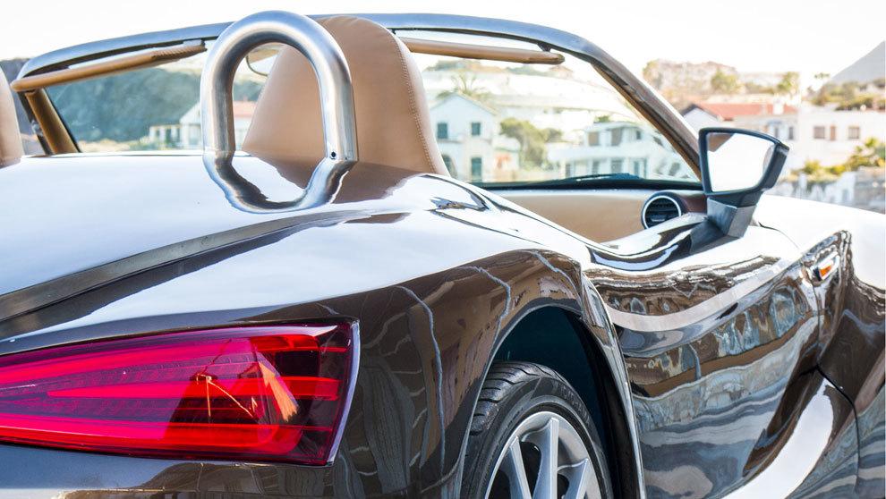 Pure Car es el coche ecológico construido por un profesor de...