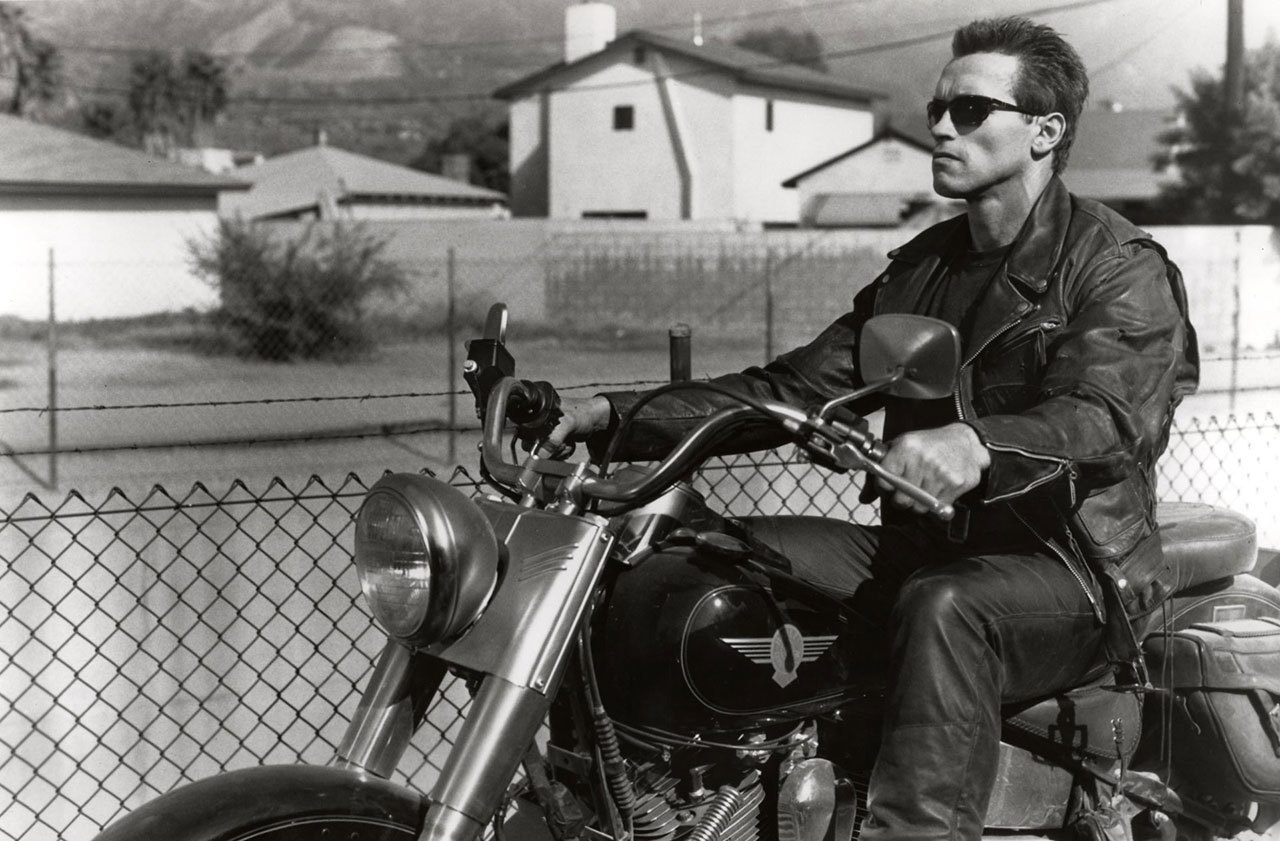 Ninguna otra moto se quedado grabada en el subconsciente de la...