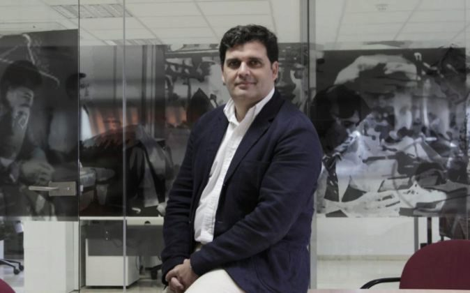 91037b0cc1 Rafael Contreras es el presidente de Carbures y el del grupo resultante de  la fusión. JUAN FLORESEXPANSION