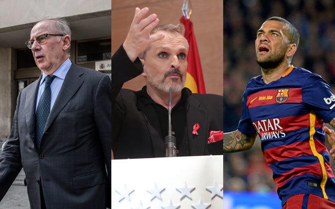 Rafael Gómez se mantiene entre los 'top' de morosos con Hacienda