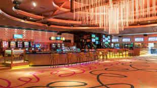 Gaming Club V de Vegas, en Ciudad Líneal.