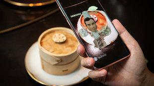 La original experiencia culinaria de Samsung invita a comer con el...