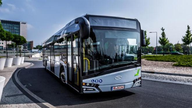 """CAF compra el fabricante de autobuses eléctricos polaco Solaris"""""""