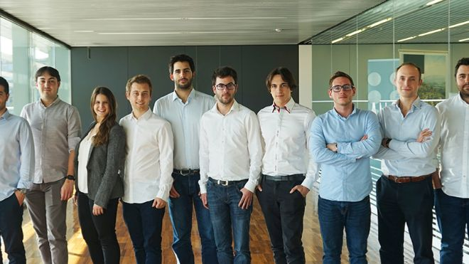 Juan Roig entra en el capital de Zeleros, la empresa valenciana de hyperloop