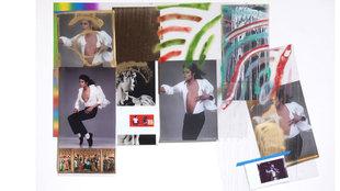 Michael Jackson: on the wall, cuando el arte contemporáneo se rinde...