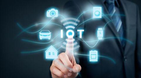 IoT está pasando gradualmente de ser un concepto futurista a...