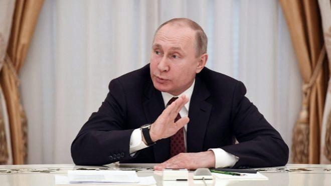 Guerra comercial: Rusia aplica nuevos aranceles a EE.UU
