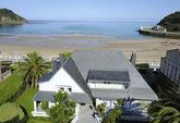 Espectacular vivienda de 645 metros cuadrados en una parcela de 1.500...