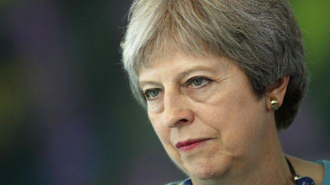 Dominic Raab será el nuevo ministro británico para el