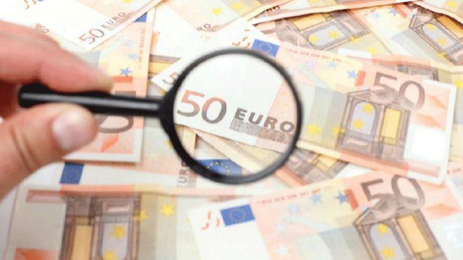 El Tesoro emitirá mañana hasta 5.000 millones en letras