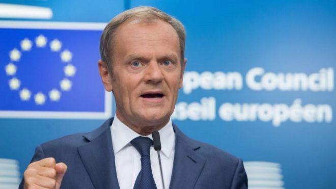 Renuncia ministro británico por desacuerdos en la implementación del Brexit