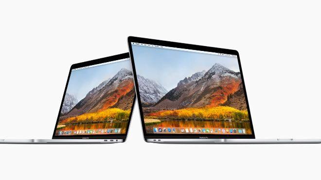 Apple lanza la nueva generación de portátiles profesionales MacBook Pro desde 2.000 euros