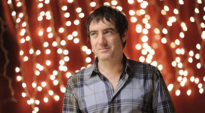 Álex Pina, fundador de la productora Vancouver Media.