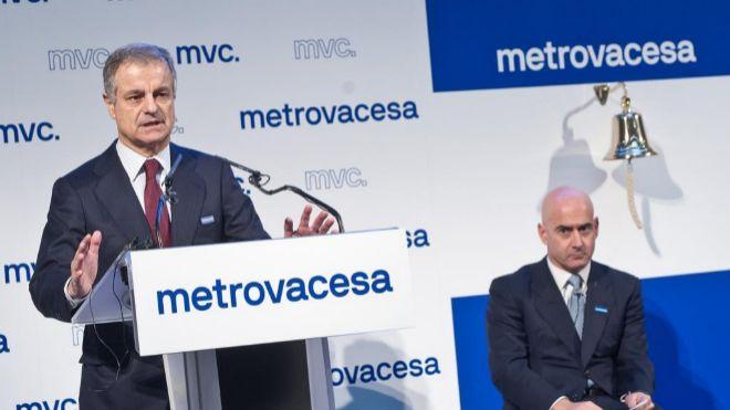 Metrovacesa y la estadounidense tishman speyer promover n for Oficinas de allianz en madrid