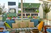 Es un espacio innovador, como el hotel que lo alberga en Gran Vía,...