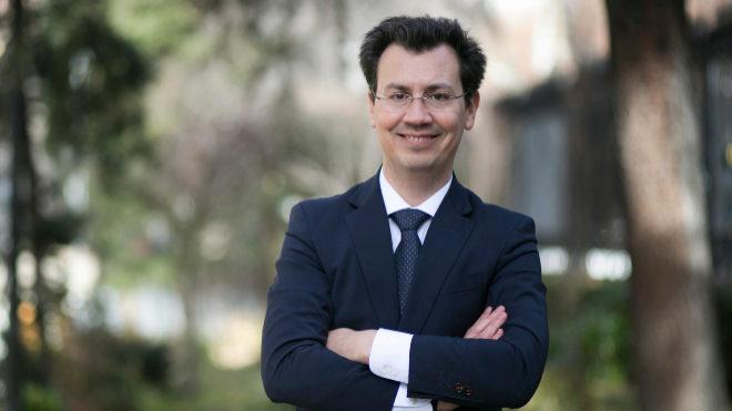 Javier Samaniego: