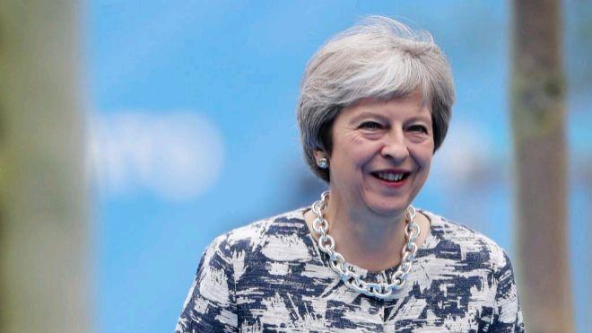 Piden otro referendo para debatir el Brexit - Actualidad