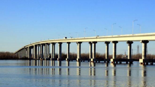Acciona construye un puente en Filipinas por 345 millones de euros
