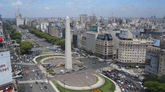 Argentina y Brasil, los destinos más baratos por la caída de sus divisas