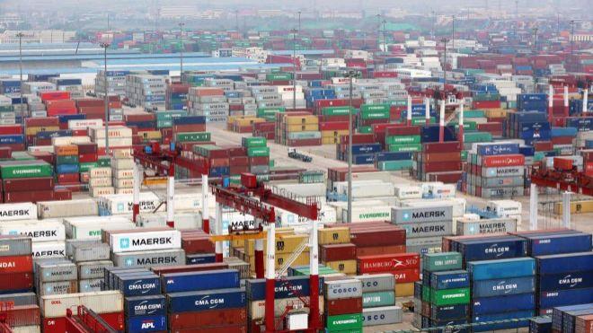 El PIB de China subió un 6,7 % el segundo trimestre de 2018