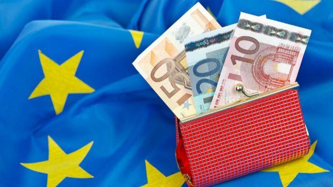 La eurozona tuvo superávit comercial de 16.500 millones de euros en mayo