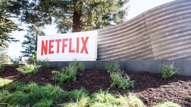 Netflix defrauda a Wall Street al captar menos suscriptores
