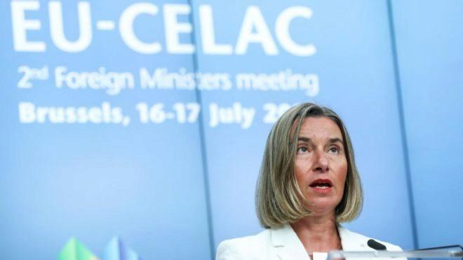 Cuba presente en reunión de la Unión Europea y CELAC