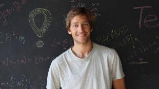 Oscar Pierre, CEO y cofundador de Glovo