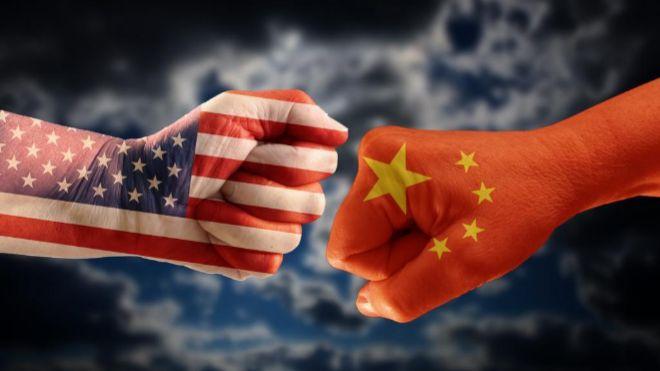Trump amenaza con imponer aranceles a todos los productos chinos importados