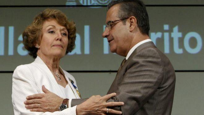 Rosa María Mateo será la nueva administradora única de RTVE