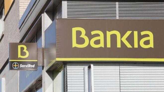 Bankia lanza la 39 cuenta un dos 39 para parejas que vayan a for Oficina citibank madrid