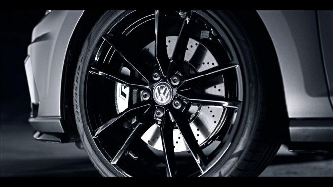 Las 50 unidades del Volkswagen Golf R Unlimited ya tienen dueño
