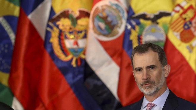 Presidente Moreno viajará a tres ciudades europeas