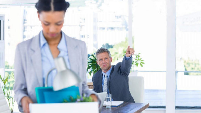 Sentencias: En qué casos se considera nulo el despido de un trabajador