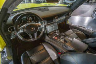 Gorden Wagener: el hombre que diseña los Mercedes Benz del