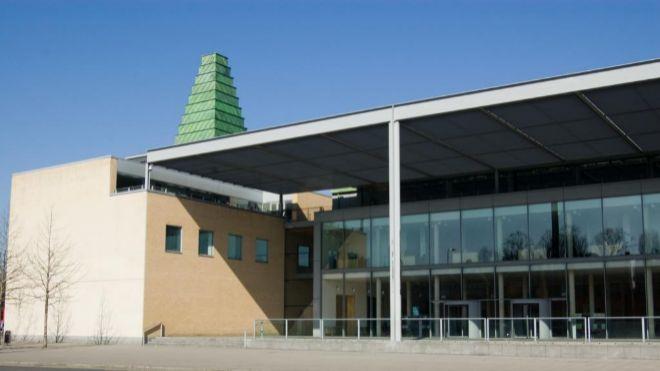 Saïd Bsiness School de la Universidad de Oxford, Reino Unido